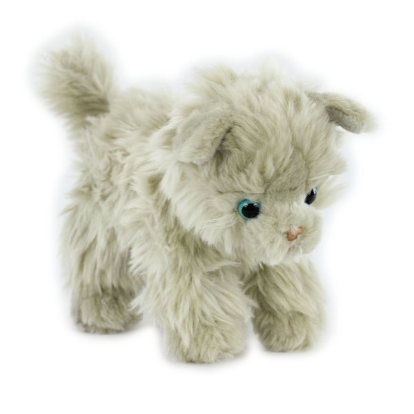 puppy dog plush toy