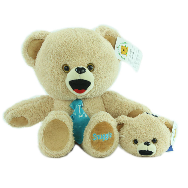 bear plush toy for wallet