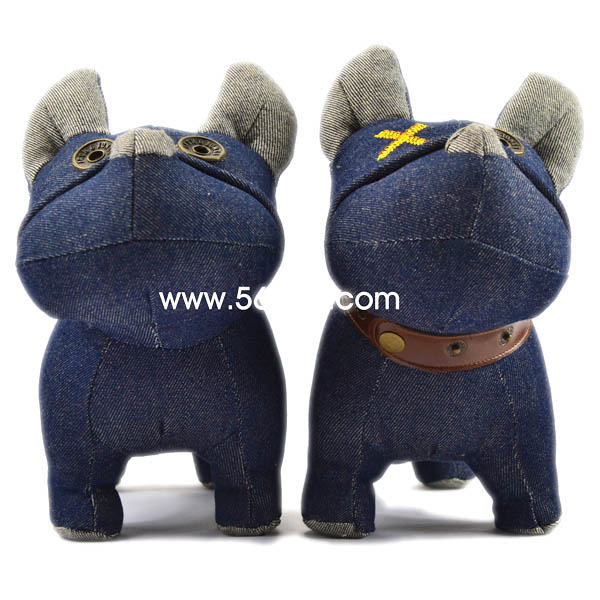 2014 Top Quality stuffed soft barking plush dog