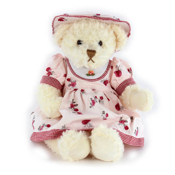 2014 Most Popular Promotional Plush Teddy Bear