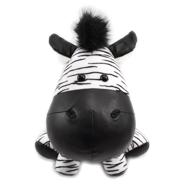 2014 free sample with free shipping happy zebra kid toy